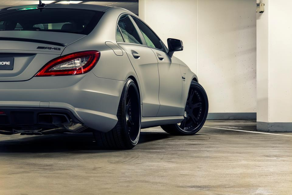 cls 63amg