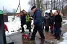 В городском поселении Талдом прошли митинги приуроченные к 74 годовщине Битвы под Москвой_9